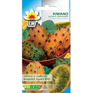 Kiwano ogórek afrykański 0,5g