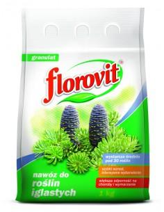 Florovit nawóz do roślin iglastych 1kg