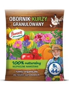 Florovit pro natura obornik kurzy gran. 5l