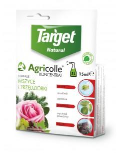 Agricolle koncentrat na mszyce i przędziorki 15ml