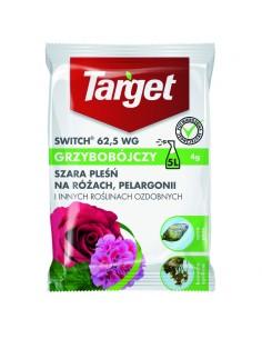 Switch 62,5WG rośliny ozdobne 4g