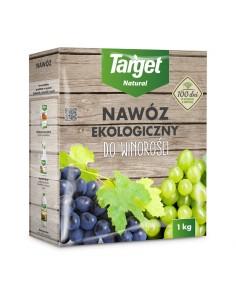 Nawóz ekologiczny do winorośli 100 dni 1kg