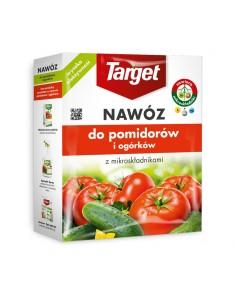 Nawóz do pomidorów i ogórków z mikroskładnikami 1kg