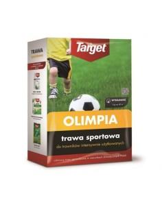 Trawa na miejsca intensywnie użytkowane Olimpia 1kg