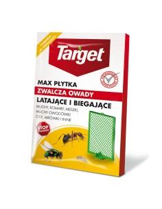 Płytka na owady Max