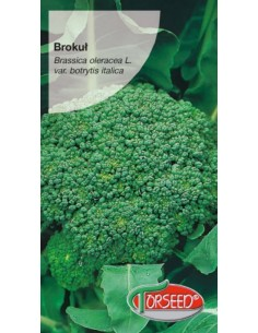 Brokuł Cezar 1g