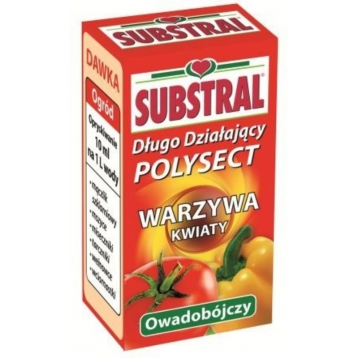 Polysect Jadalne 005SL 25ml