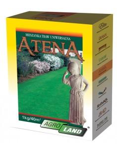 Mieszanka traw uniwersalna Atena 1kg
