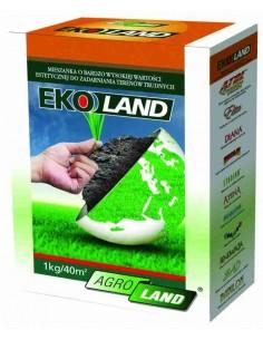 Mieszanka traw do zadarniania terenów trudnych Eko-Land 1kg