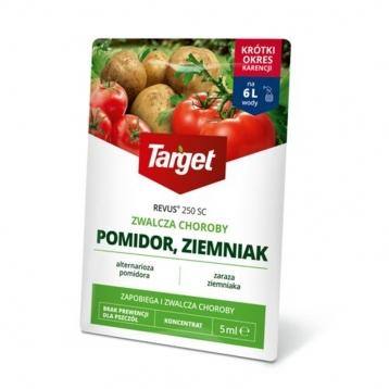 Revus 250SC choroby ziemniaka i pomidora 5ml