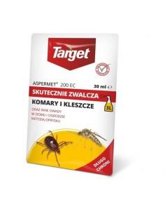 Aspermet 200EC na komary i kleszcze 50ml