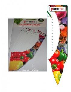 Znacznik upraw do oznaczania roślin 15szt