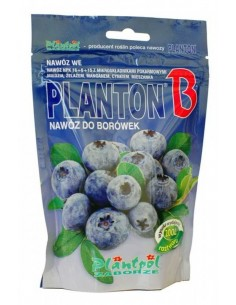 Planton B do borówki 200g