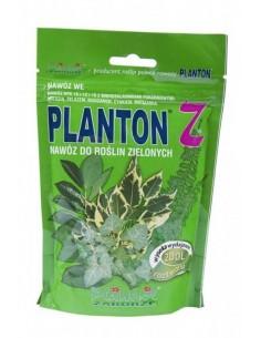 Planton Z do roślin zielonych 200g
