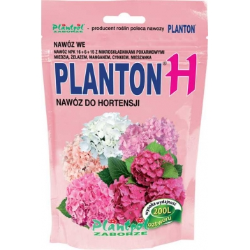 Planton H do hortensji 200g