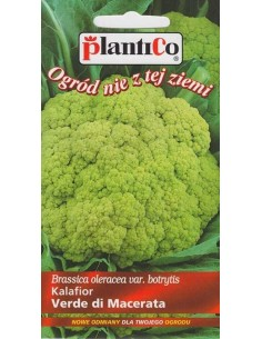 Kalafior Verde di Macerata 0,2g