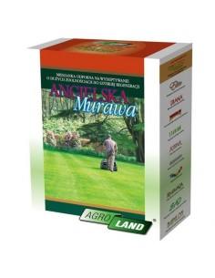 Mieszanka traw odporna na wydeptywanie Angielska Murawa 0,9kg