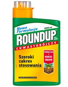 Roundup Flex Ogród 1000ml