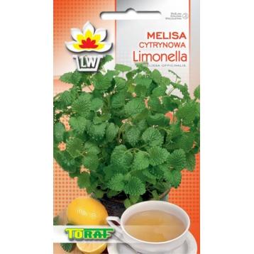 Melisa cytrynowa Limonella 0,5g