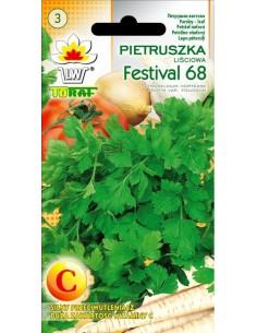 Pietruszka naciowa Festival 68 5 g