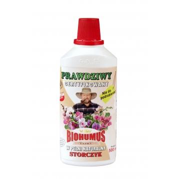 Biohumus Extra do storczyków 0,5l