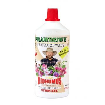 Biohumus Extra do storczyków 1l