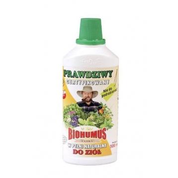 Biohumus Extra do ziół 0,5l