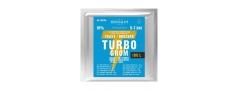 Drożdże gorzelnicze Turbo 100l 340g