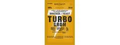 Drożdże gorzelnicze Turbo Grom 24h 180g