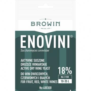Drożdże suszone do wina Enovini 7g