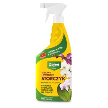 Biosept Active Spray zdrowy i kwitnący storczyk 750ml