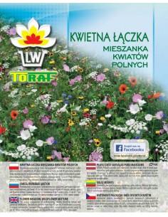 Mieszanka kwiatów polnych 100g