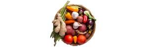 Pozostałe warzywa