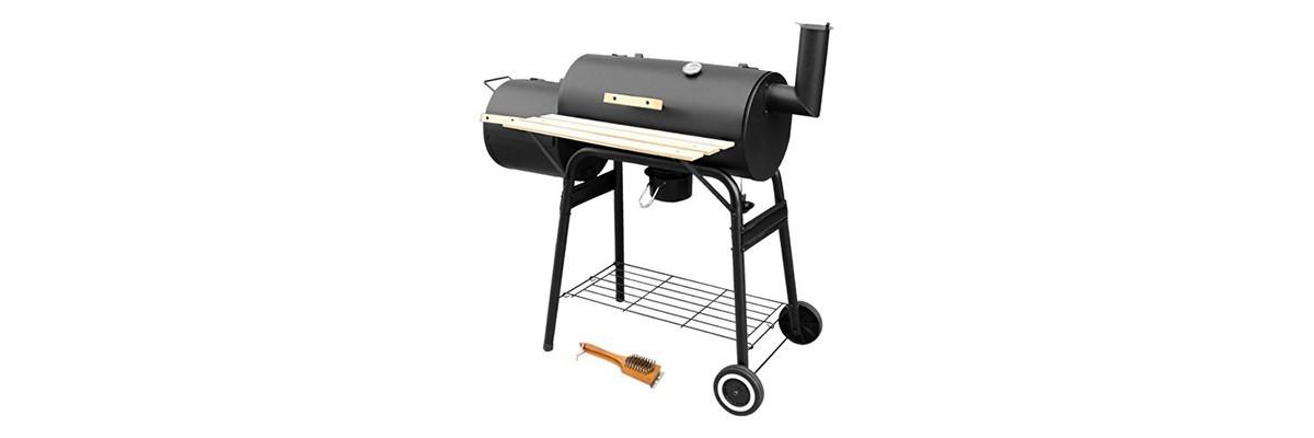 Wędzenie i grill